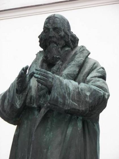 Vincenc Makovský (Uherský Brod, Naarden, Betlehem – Pennsylvania, USA)